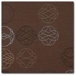 Maharam Fasten Cocoa Modern Upholstery Fabric