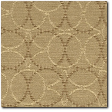 Maharam Plait Cobblestone Modern Upholstery Fabric - Close Up