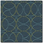Maharam Plait Reef Retro Modern Upholstery Fabric