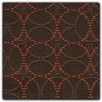 Maharam Plait Sequoia Retro Modern Upholstery Fabric